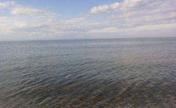 Уезжаю на Байкал